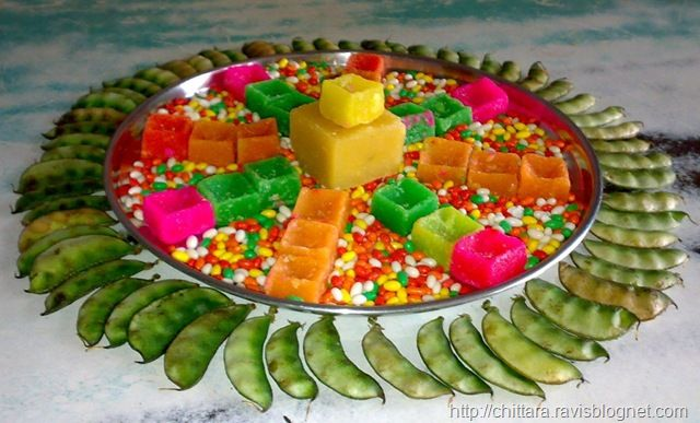 Celebrate Ugadi With Kids