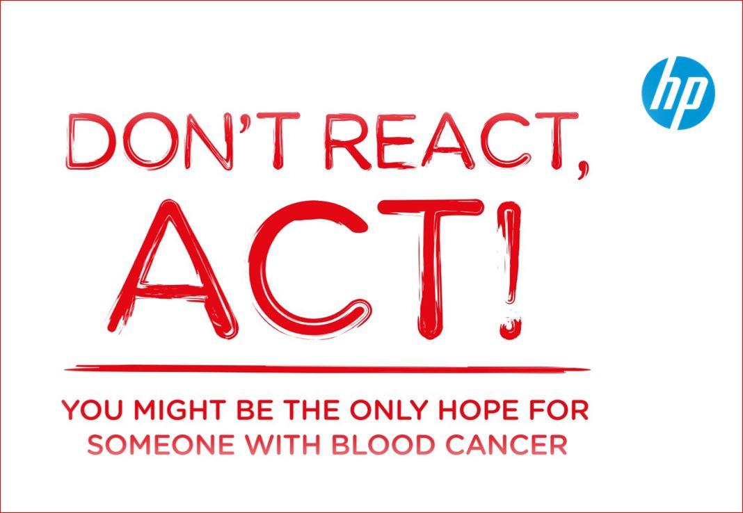 Stem Cell Donor Registration