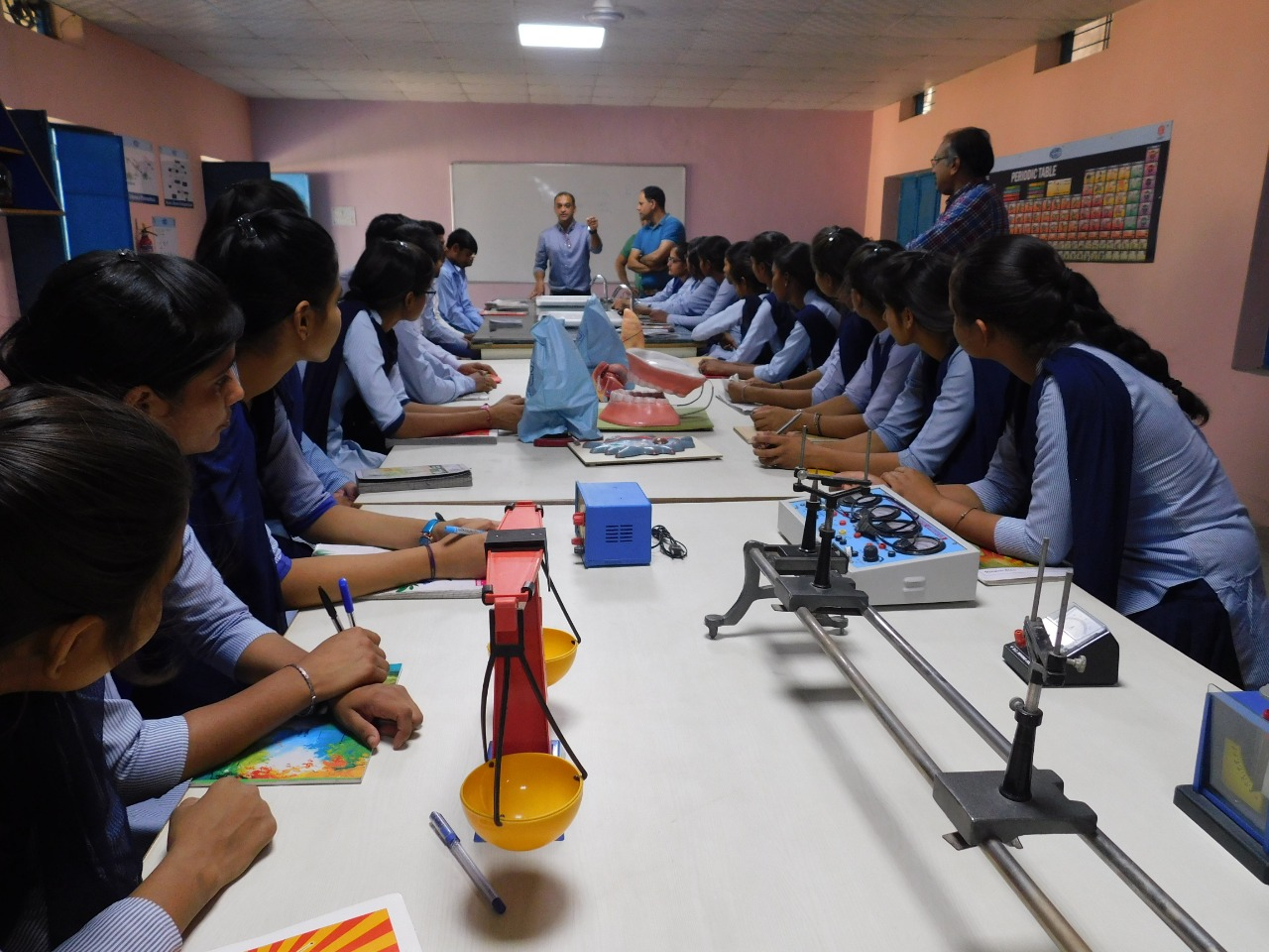 CSR@Jamalpur-Gurugram