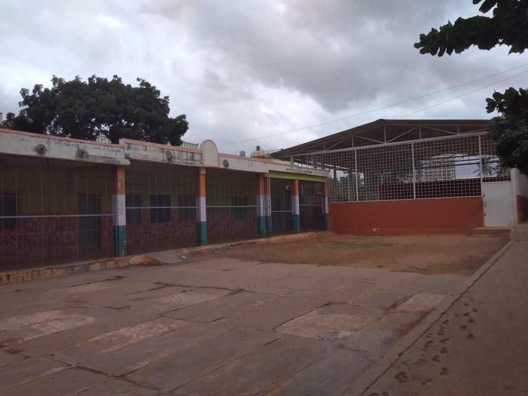 Visit To School