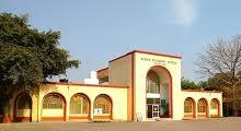 Model Sanskriti School - Visit