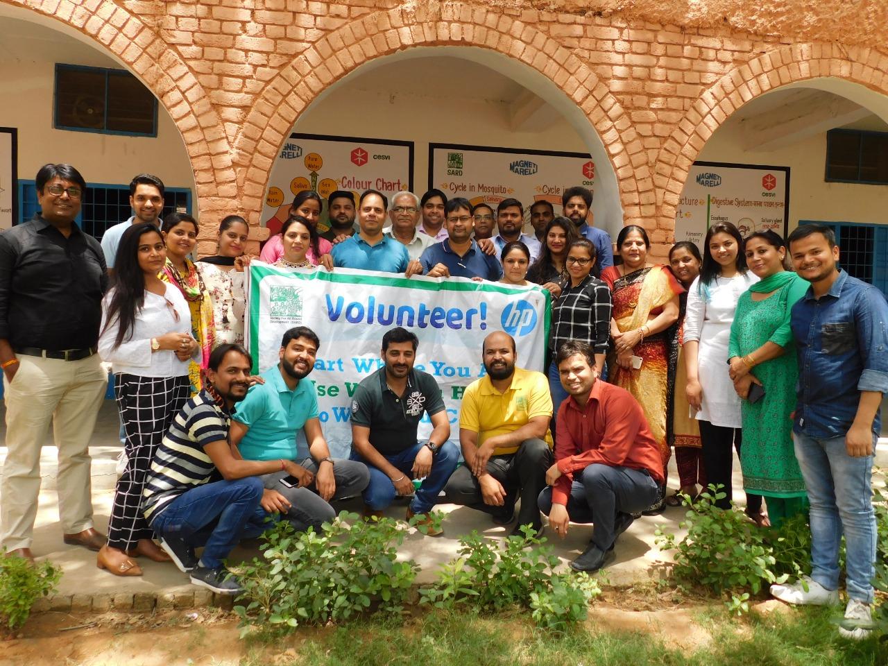 CSR @ Kolkata Sep'19