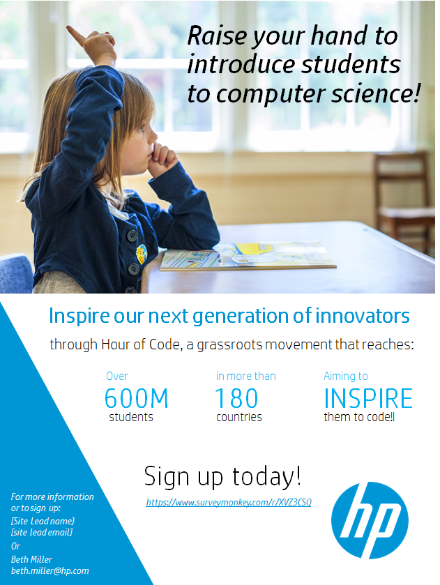 Hour Of Code 2020 - 7th Feb